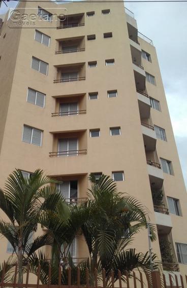 Apartamento - Vila Silveira - Ref: 17552 - L-17552