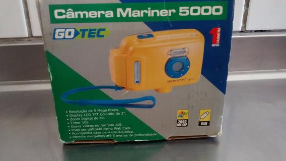 Câmera A Prova Dàgua - Mariner
