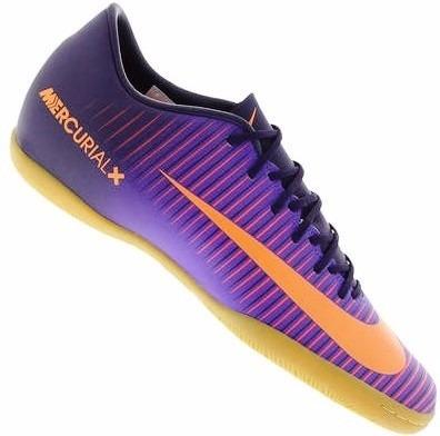 Chuteira Nike De Futsal Mercurial Victory Vi 6 Ic