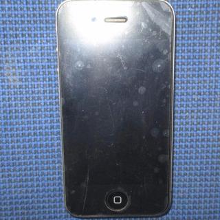 iPhone 4 De 32 Gigas
