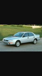 Repuestos Para Toyota Camry