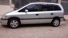 Chevrolet Zafira Gl 8v 2006