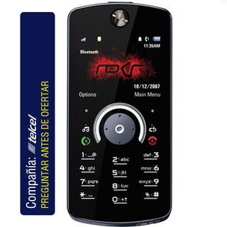 Motorola Rokr E8 Bluetooth Radio Fm Mp3 Sms Mms Cám 3 Mpx