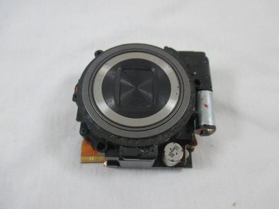 Bloco Otico Zoom Lente Fujifilm Ax200