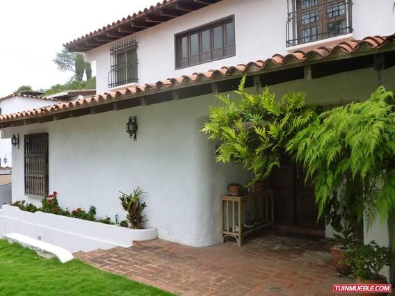 Casa Quinta, En Caracas, Santa Paula Mrw