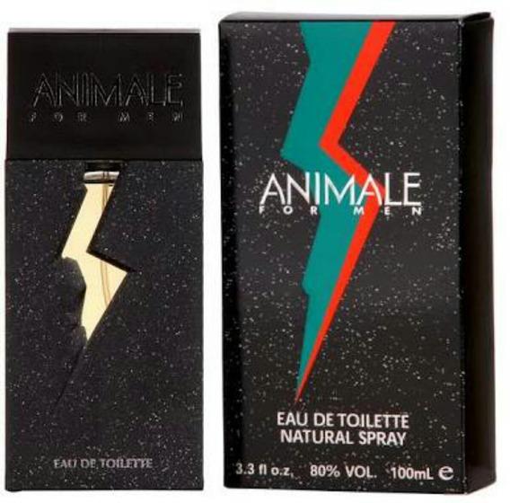 Animali For Man Original 100 Ml