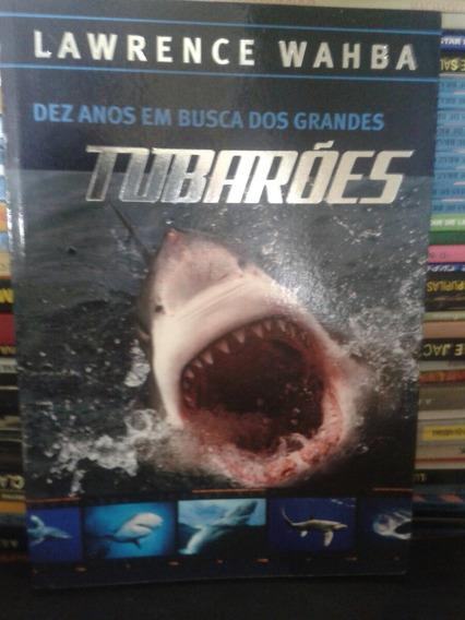 Tubarões : Dez Anos Em Busca Dos Grandes,