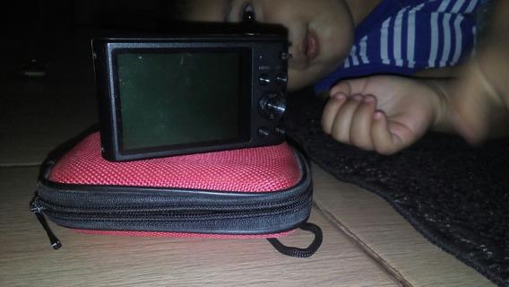 Câmera Digital Samsung Em Ótimo Estado