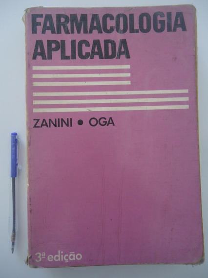 Famacologia Aplicada - Zanini - Oga