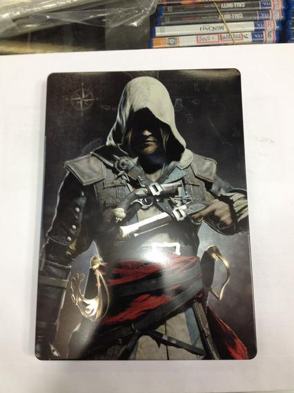 Assassins Creed 4 Black Flag Limited Edition Signature Xbox