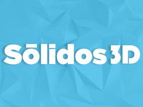 Impresión 3d | Diseño 3d | Maquetas | Sólidos 3d