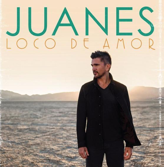 Cd Juanes: Loco De Amor - Original