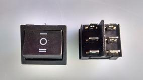 Chave Power Caixa Lenoxx Ca-315 Ca-316 Ca-318