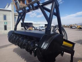 Aditamento Desvaradora Desbrozadora Mulcher Gyro Trac Gt18xp