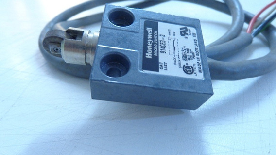 914ce3-3 - Chave Fim De Curso Microswitch / Honeywell