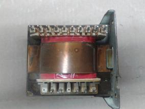 Transformador Som Cce Md-2400 / Ss-9900