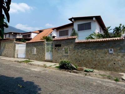 Venta De Casa En El Castaño Maracay. Ndd