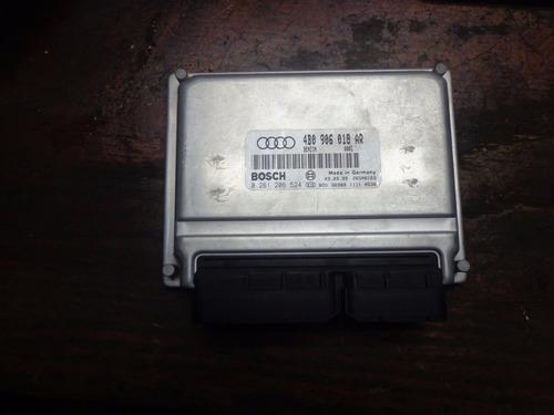 Imagen 1 de 4 de Vendo Computadora De Audi A4, Año 2002, # 4b0 906 018 Ar