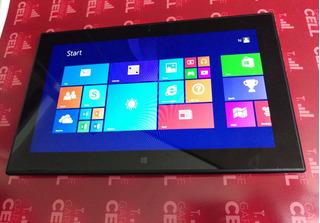 Nokia Lumia 2520 32gb 2gb Ram 10.1 Pulgadas Quadcore