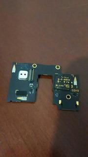 Repuesto Para Motorola G3 Xt1543 Flex De Sim Card