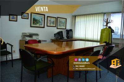Ab Grupo Inmobiliario Vende- Ofic. Centro Piso Entero 4to