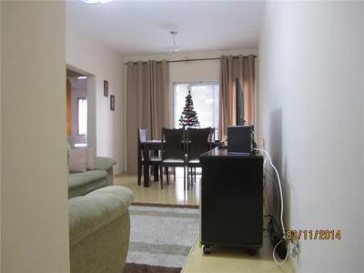 Apto 2 Dorms + Dep. Emp. 2 Wc - Jardim Sabará, São Paulo. - Codigo: Ap1034 - Ap1034