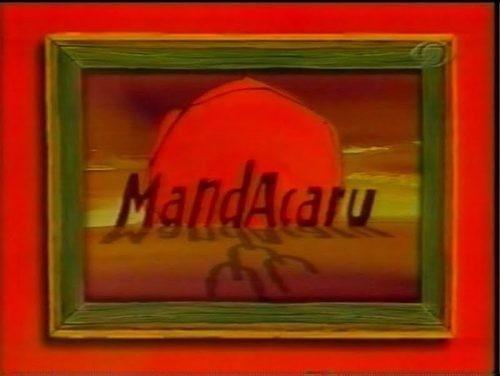 Mandacaru, Novelas Em Dvd Completas, Ótima Qualidade