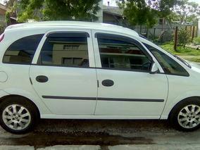 Meriva 2008 Diesel 1.7 (no Fue Taxi)