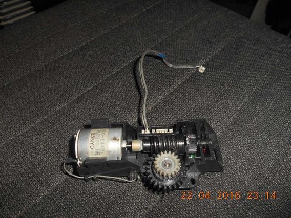 Sanyo Svd-1449 Miniatura Motor Elétrico Sony (933)