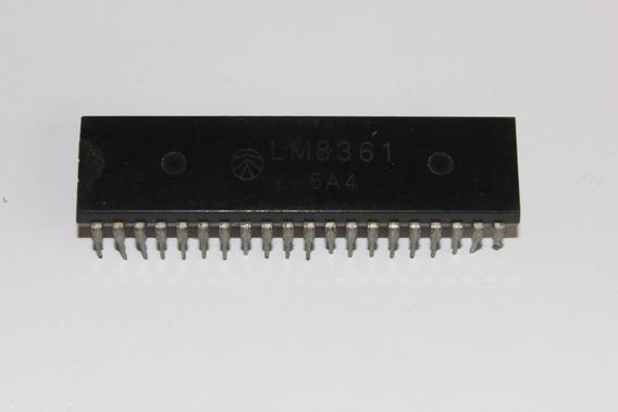 Circuito Integrado Lm8361