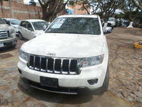 Jeep Grand Cherokee 2012 Ltd