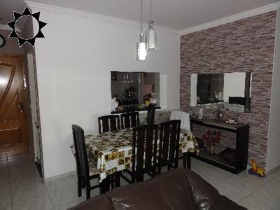 Apartamento Residencial Em Osasco - Sp, Jardim Piratininga - Ap08578