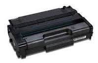 Toner Compatível Com Ricoh Aficio Sp3510/sp3400 Preto
