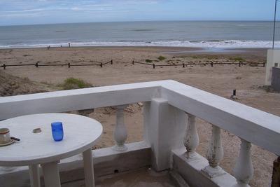 Alquilo Casa Frente Al Mar Mar Del Sur