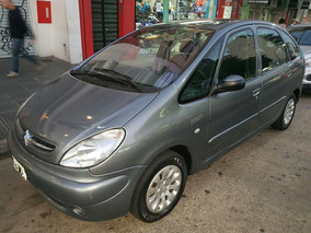 Citroen Xsara Picasso 2.0 I Exclusive Año 2005 Financio