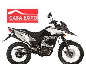 Moto Daytona Dy250 Rx--- Enduro Año 2018