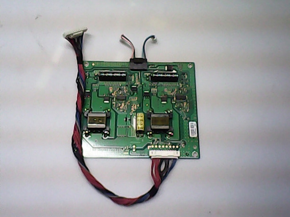 Placa Inverter 6917l-0095d Tv Philips 42pfl3507d