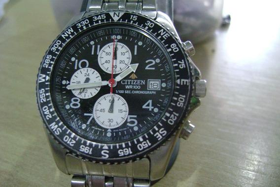 Citizen Promaster Chronograph Cal. 0610