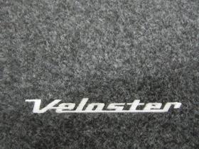 Tapete Carpete Luxo Hyundai Veloster 2011 2012 2013 14 2015