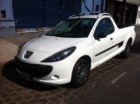 Peugeot Hoggar Xs 1.6 2012