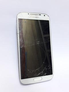 Samsung Galaxy S4 Leia O Anuncio