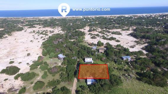 Punto Río | Dos Solares Juntos En Punta Rubia