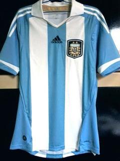 Camisa adidas Argentina 2011-2013 Sweepet