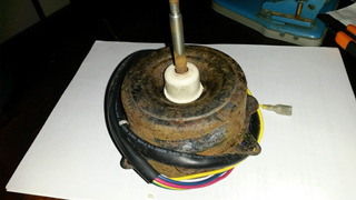 Motor Ventilador Split York - Unidade Externa