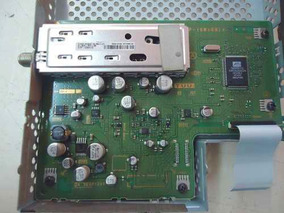 Placa Tuner Sony Klv-46w300a 1-728-810-22 Original C/garanti