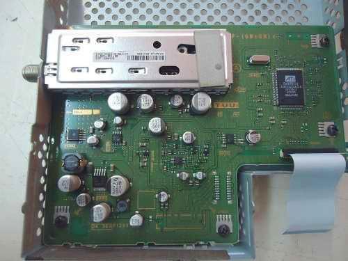 Placa Tuner Sony Klv-46w300a 1-728-810-22 Orignal C/garantia