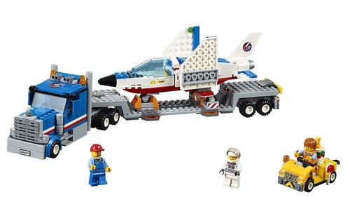 Lego city транспортер 60079 аренда т5 транспортер