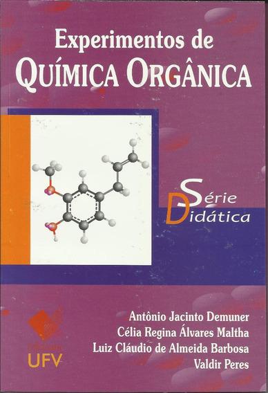 Experimentos De Química Orgânica