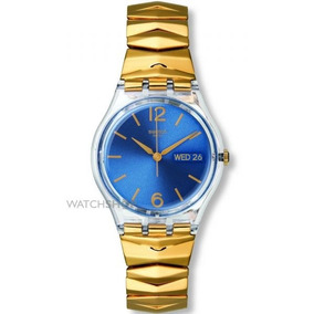 Relógio Da Swatch (suiça)
