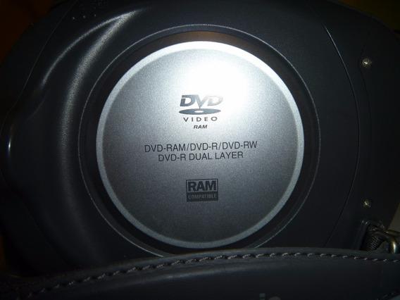 Vendo Excelente Máquina Panasonic Vdr-d220